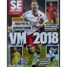 VM 2018 - Se og Hør VM tillæg