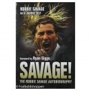 Savage - The Robbie Savage Autobiography