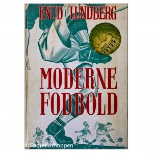 Knud Lundberg – Moderne Fodbold