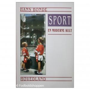 Hans Bonde – Sport en moderne kult