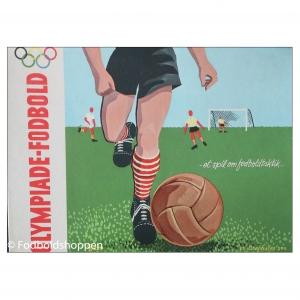 Brætspil – Olympiade Fodbold
